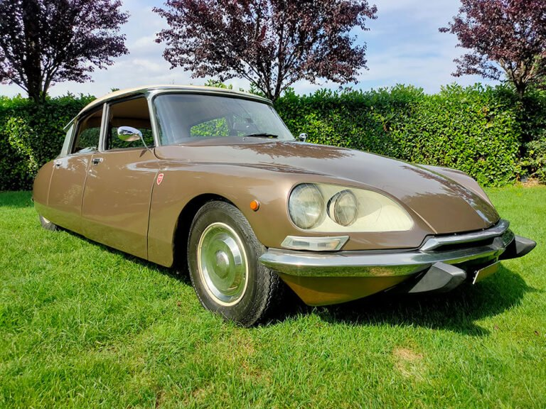 Jaguar XJ6 4.2 manuale